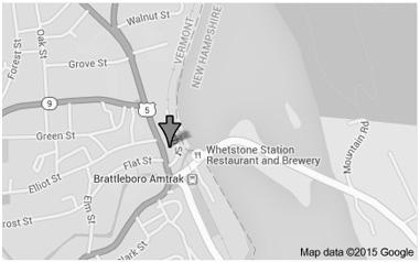 73 Main St. Suite 7, Brattleboro, VT, 05301